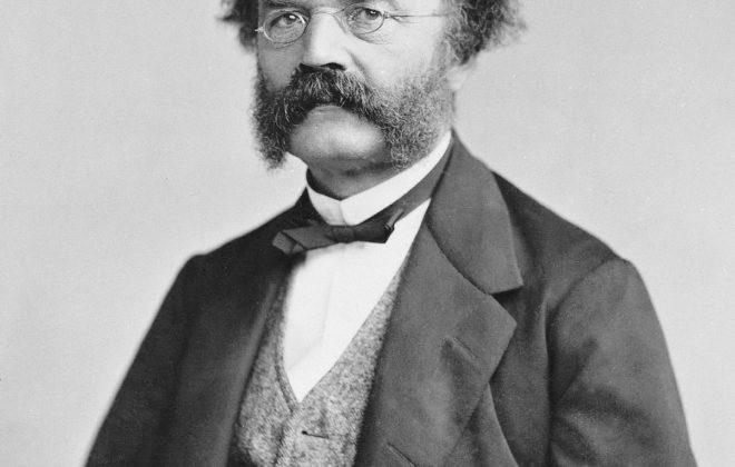 200 años de Werner von Siemens