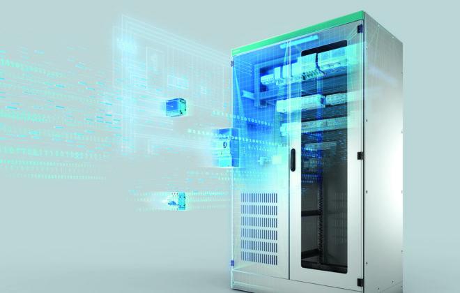 ahorro energético armario inteligente