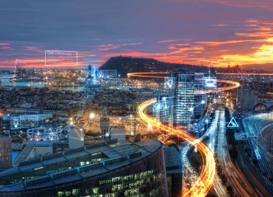 Soluciones de Siemens para las Smart City