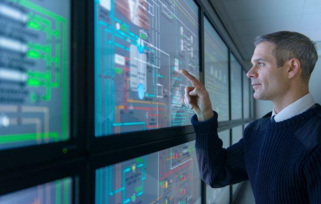 La Industria 4.0 contra los ciberataques