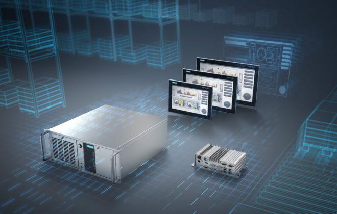 SIMATIC PCs industriales