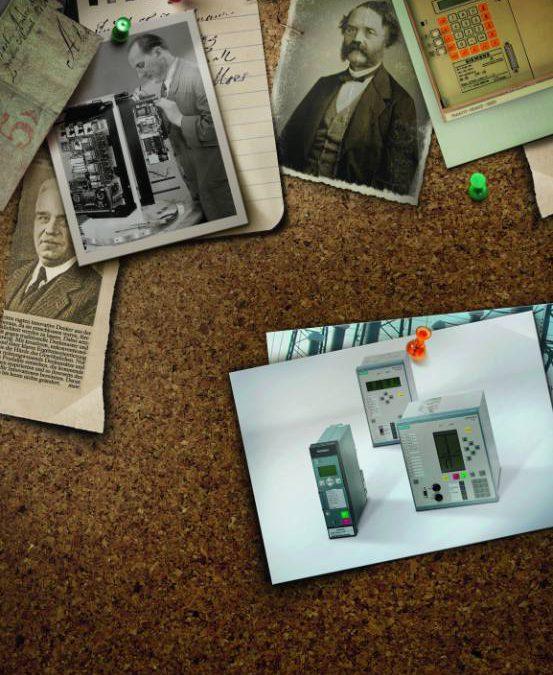 170 aniversario Siemens