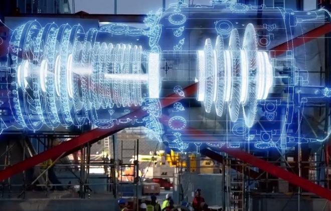 Siemens España Power & Gas