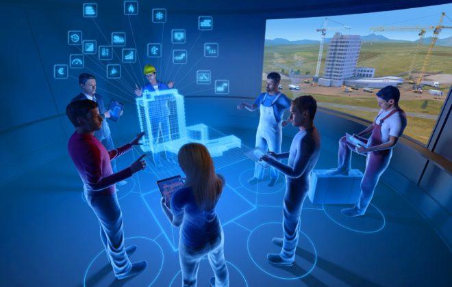 El Smart Data en la construcción