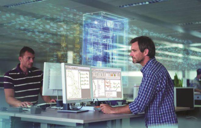 Software PSS de Siemens en alquiler