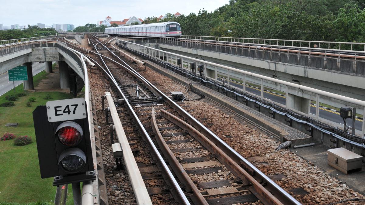 señalización ferroviaria siemens