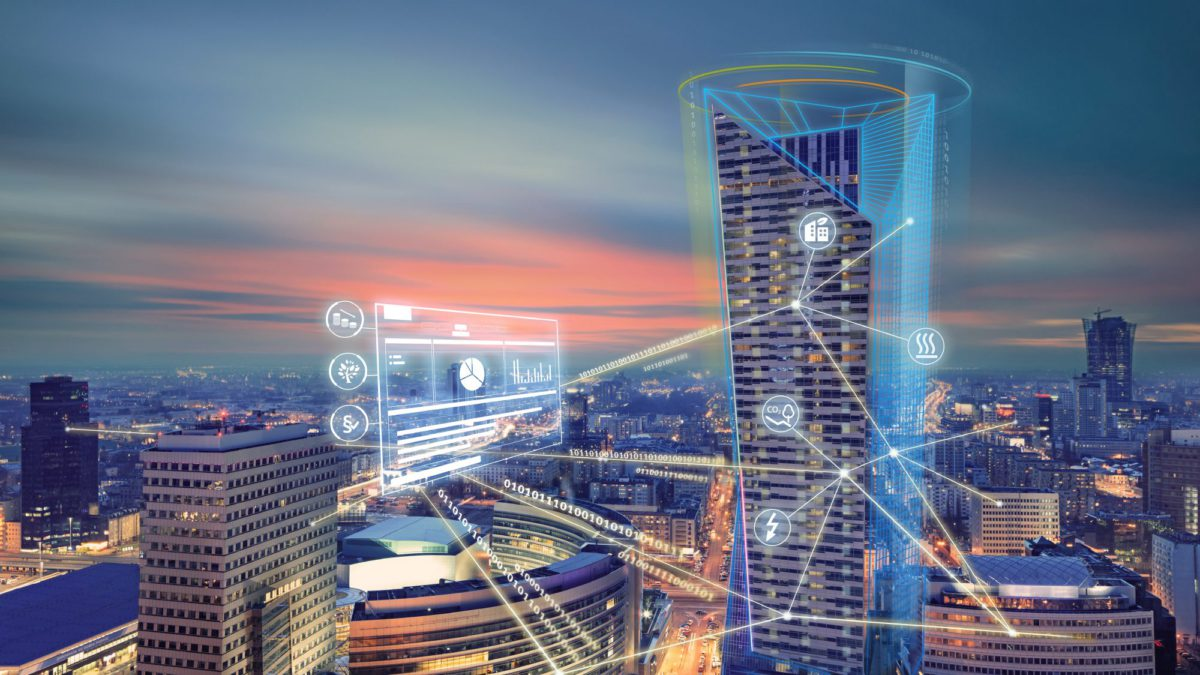 building technologies siemens