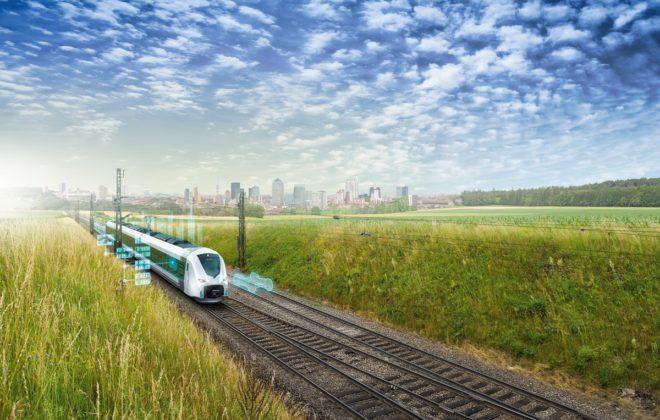 tren cercanía Siemens