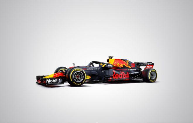 Fórmula 1 Siemens