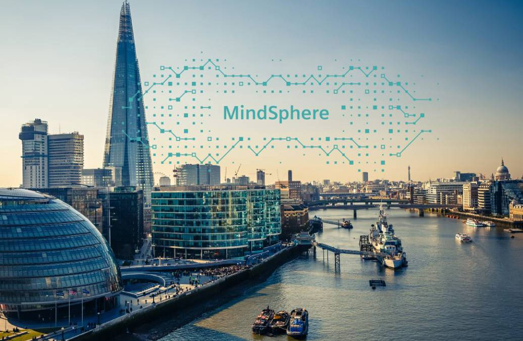 Qué es MindSphere