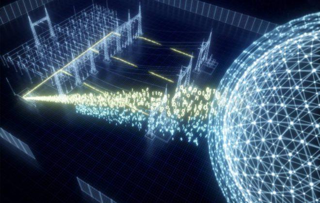 Digitalizar la energia
