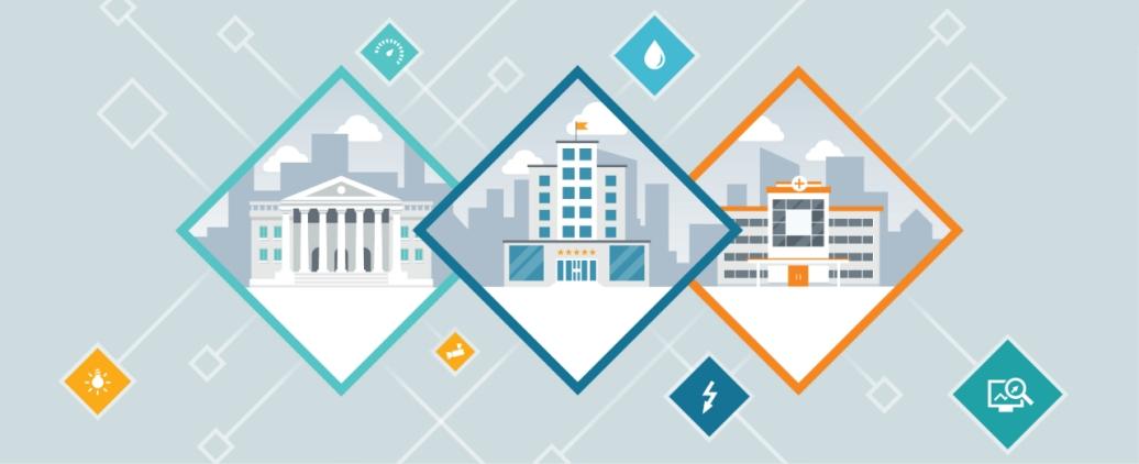 financiación edificios inteligentes