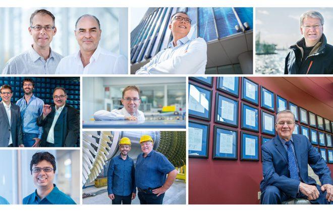 inventos y patentes siemens 2018