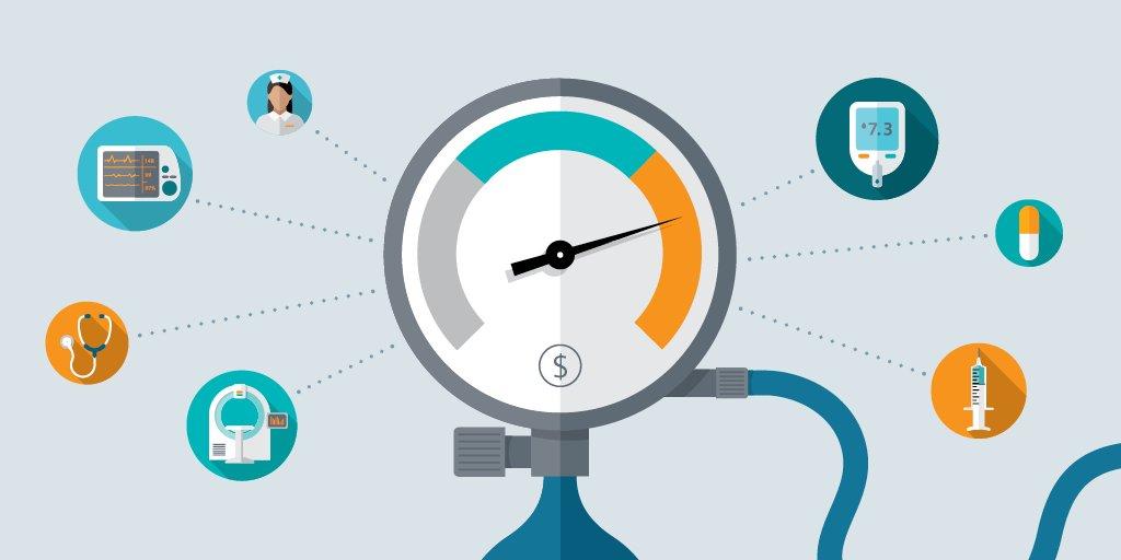 estudio sector sanitario de Siemens Financial Services