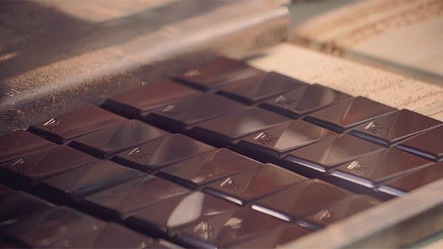 fabricante chocolates españa