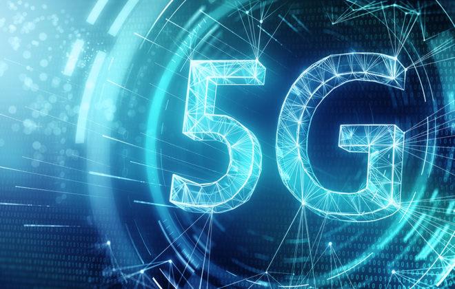 comunicacion 5G siemens