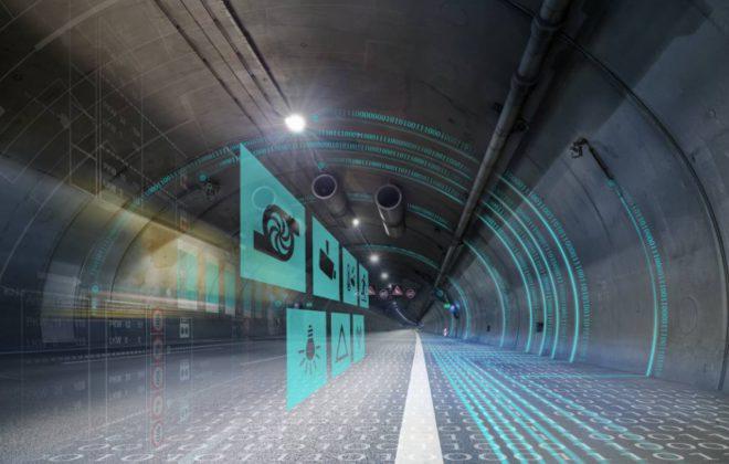 túnel 4.0