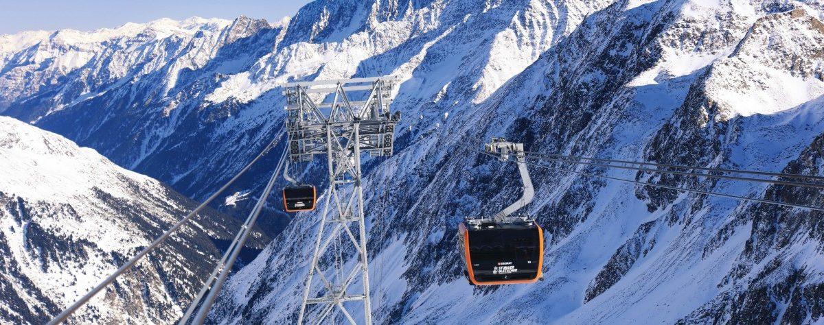 teleférico siemens austria