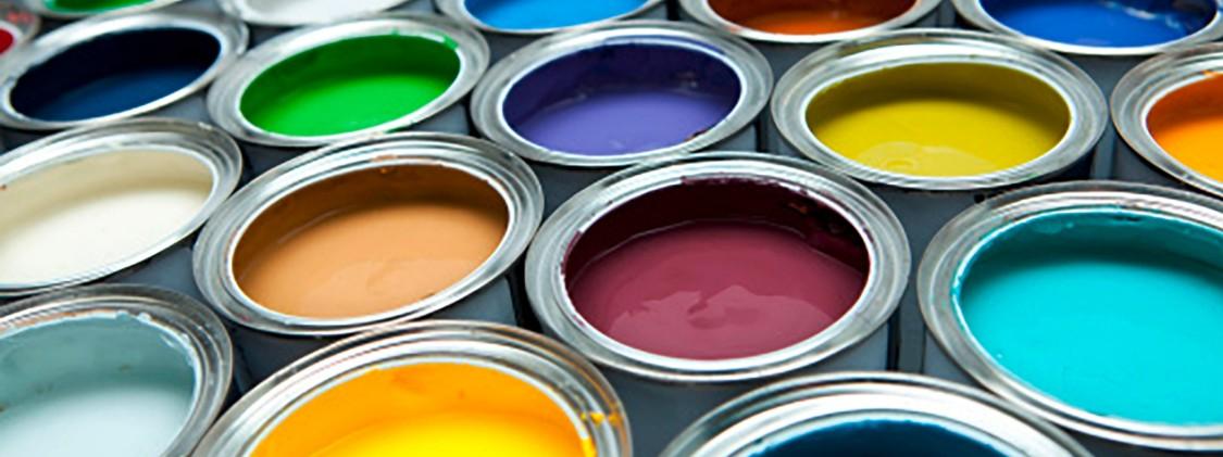La Fabricación Aditiva y la industria de la pintura