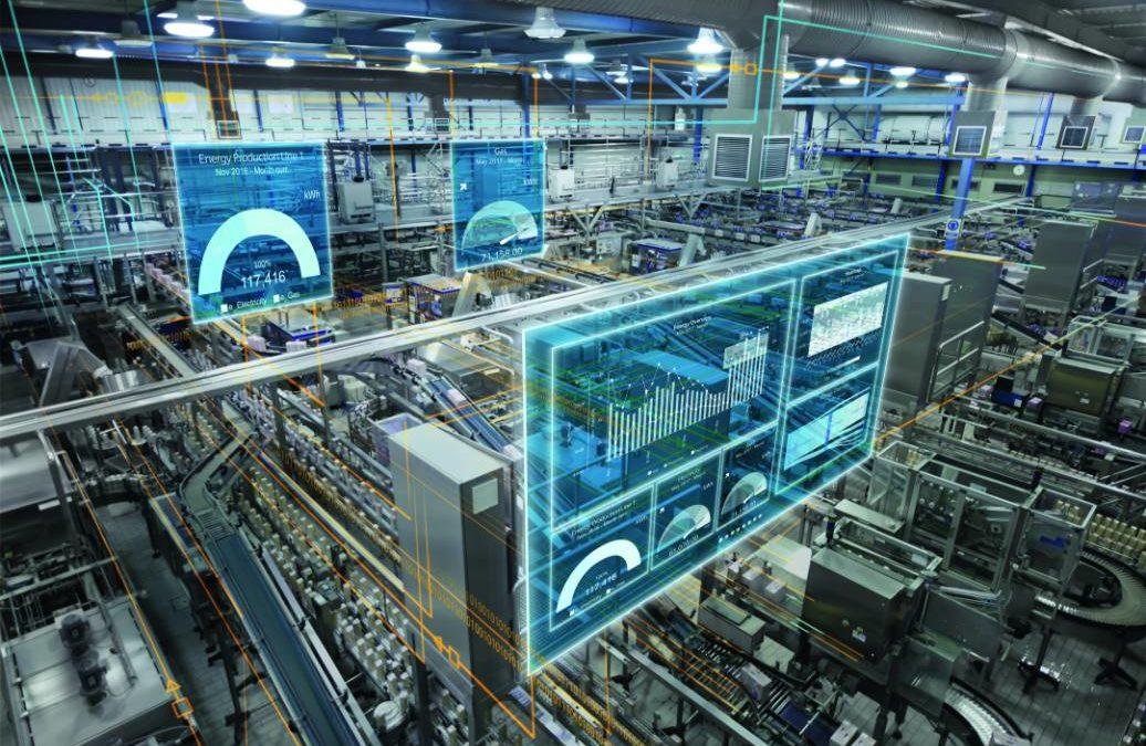 ahorrar energia en la industria