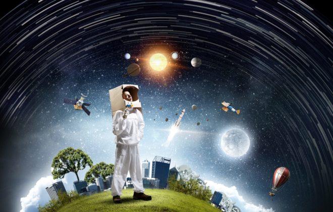 como viajar a la luna