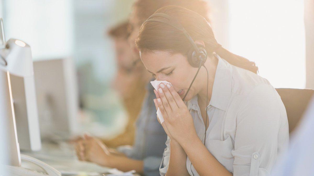 como evitar resfriados