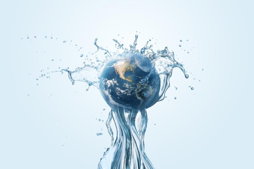 combatir la crisis del agua