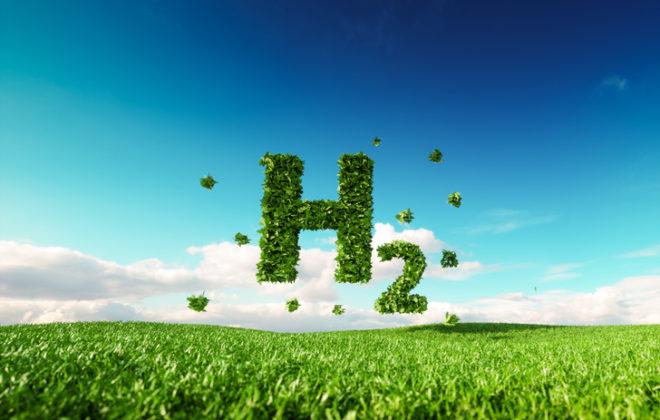 qué es el hidrogeno verde
