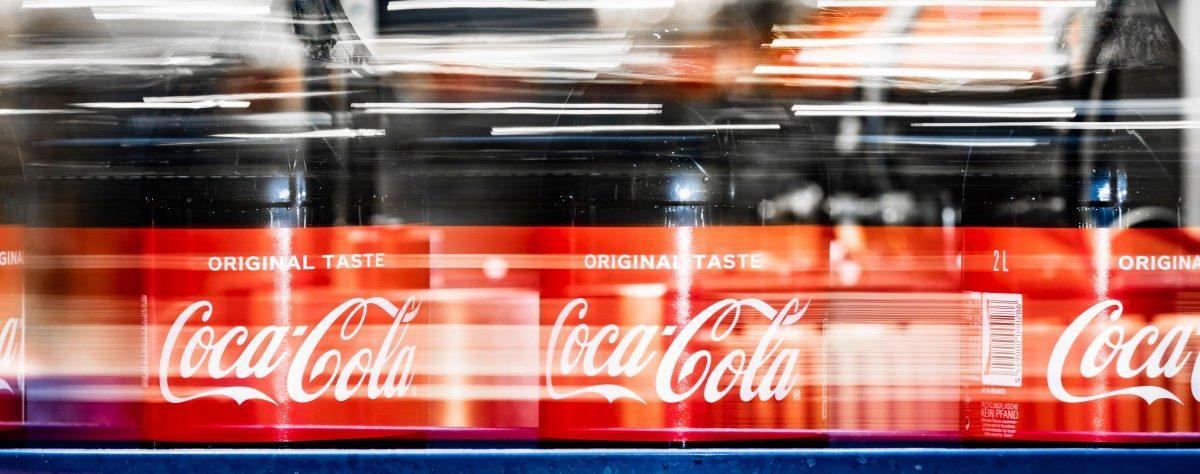 eficiencia coca cola con siemens