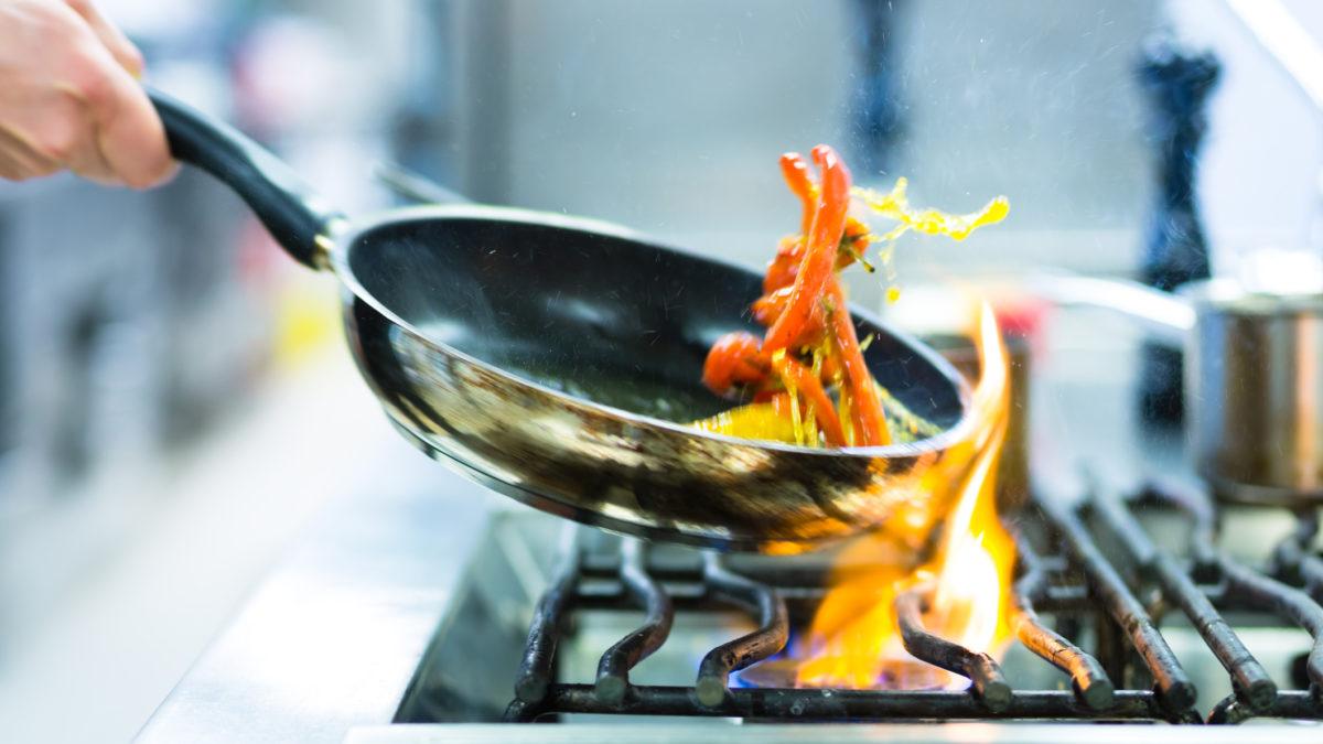cocina digital copreci siemens