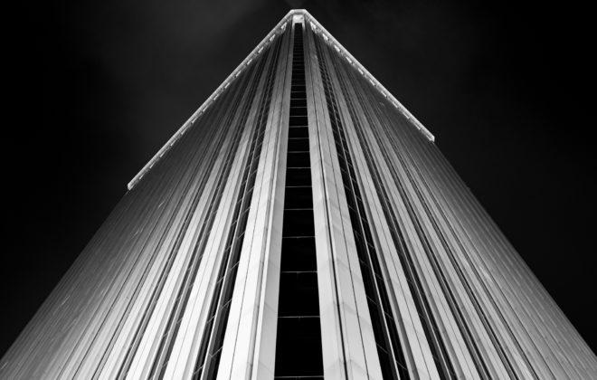Torre Picasso en Azca