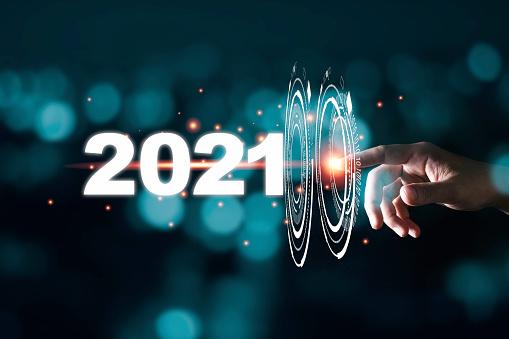 tecnologia que nos espera en 2021