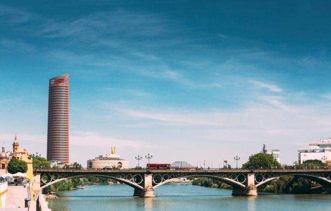 edificio más sostenible andalucía