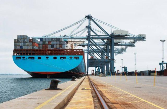 los buques digitales